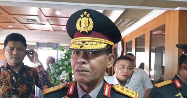 Azis Syamsuddin: Komjen Idham Aziz Kompeten jadi Kapolri