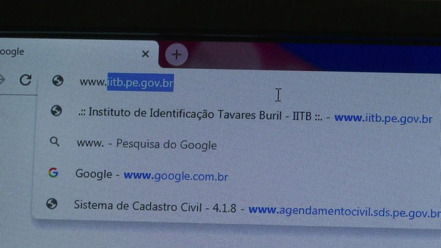 Sistema de emissão e retirada de carteiras de identidade em Pernambuco passa por reformulação