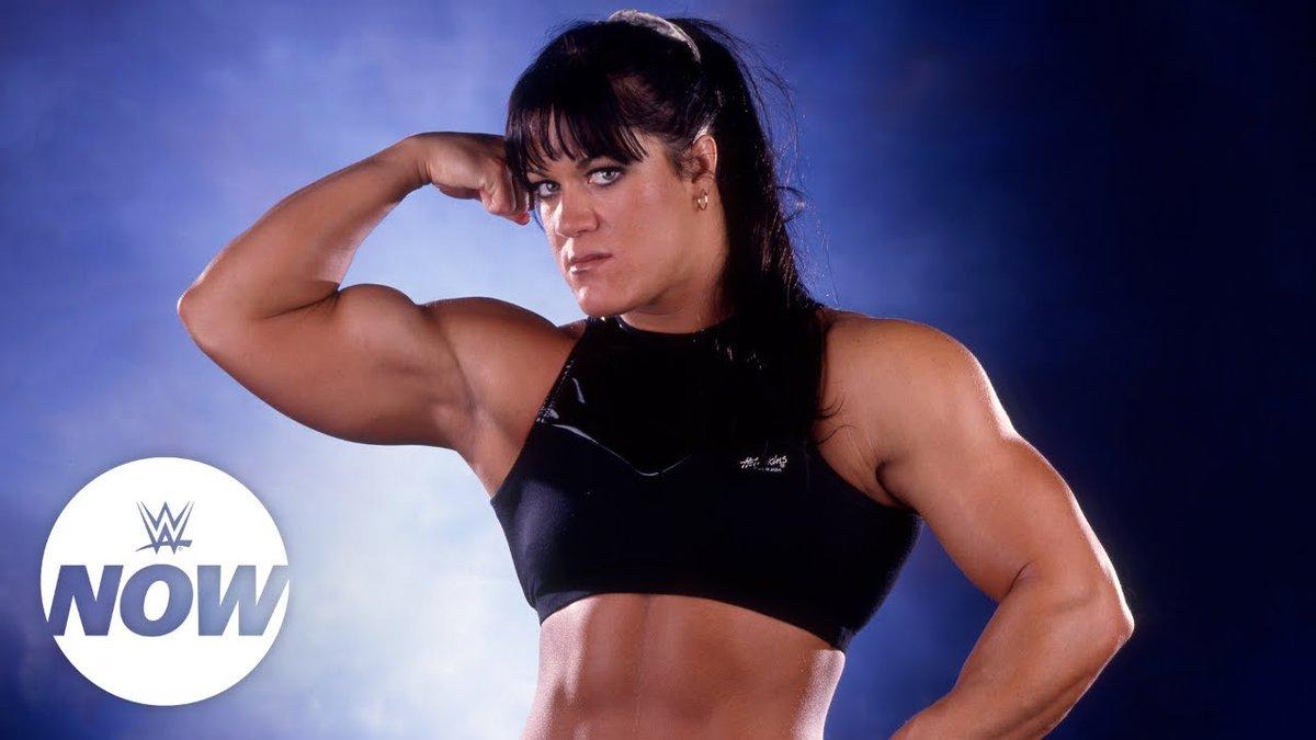 Vince McMahon ofereceu o WWE Championship à Chyna para fazê-la desistir da Playboy