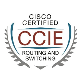 certificacion cisco ccie routing