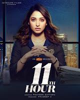 11th Hour Season 1 Telugu 720p HDRip