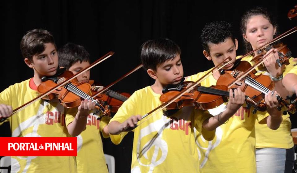 Projeto Guri abre 23 vagas para cursos de música em Espírito Santo do Pinhal