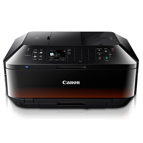 Canon PIXMA MX922 Printer Driver Download and