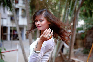Monika Chauhan Waeb series