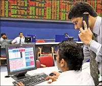 Colombo+Stock+Exchange Colombo Stocks closed red after few days of marginal gains.