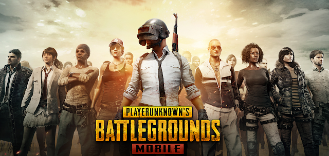 PUBG Mobile: Game Battle Royale Terbaik 2020