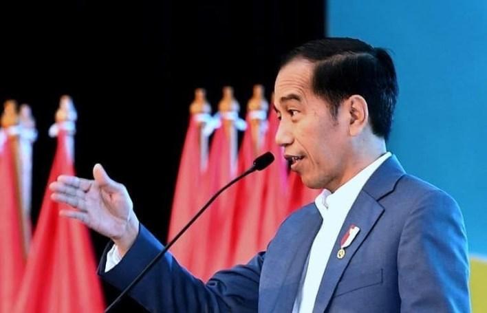 Sebut Pidato Jokowi Hanya Gimik, KontraS: Semuanya Hanya Omong Kosong Selama Para Kroni & Penjahat HAM Ada di Sampingnya!