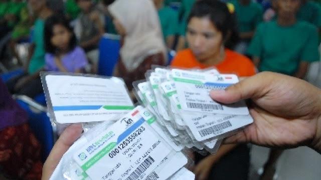 Waduh! Gara-gara Sebut Pasien BPJS Kesehatan 'Bokek', Status Bidan Ini Bikin Heboh Se Indonesia