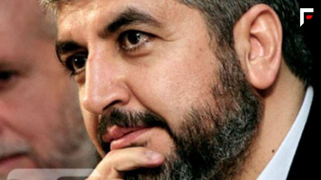 Biografi Khaled Mashal, Tokoh Berpengaruh Hamas yang Paling Dicari