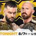 WWE NXT 27.01.2021 | Vídeos + Resultados