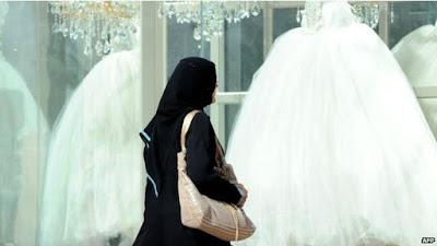 Wanita Menawarkan Diri Kepada Lelaki Shaleh Untuk Dinikahi