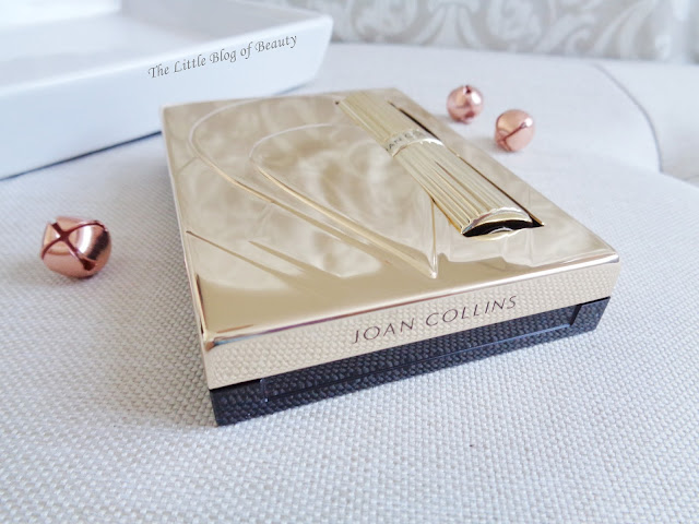 Joan Collins Timeless Beauty Compact Duo