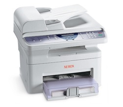Xerox Phaser 3200MFP Driver Download