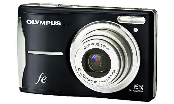 Harga dan Spesifikasi Kamera Olympus FE-46 Terbaru