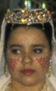 diamond tiara morocco princess lalla asma