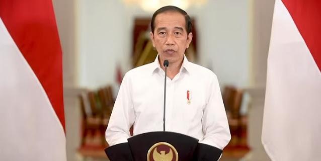 Jokowi Diminta Turun Tangan Soal Kasus Investasi Bodong di Polda Metro Jaya