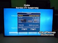 service tv Panasonic terdekat
