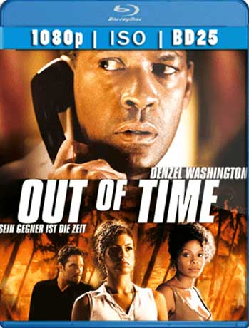 Tiempo Limite (Out of Time) [2003]  BD25 [1080p] Latino [GoogleDrive] SilvestreHD