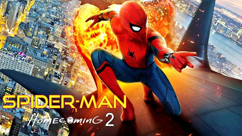Spider Man Far From Home Download In Hindi Dubbed Movie