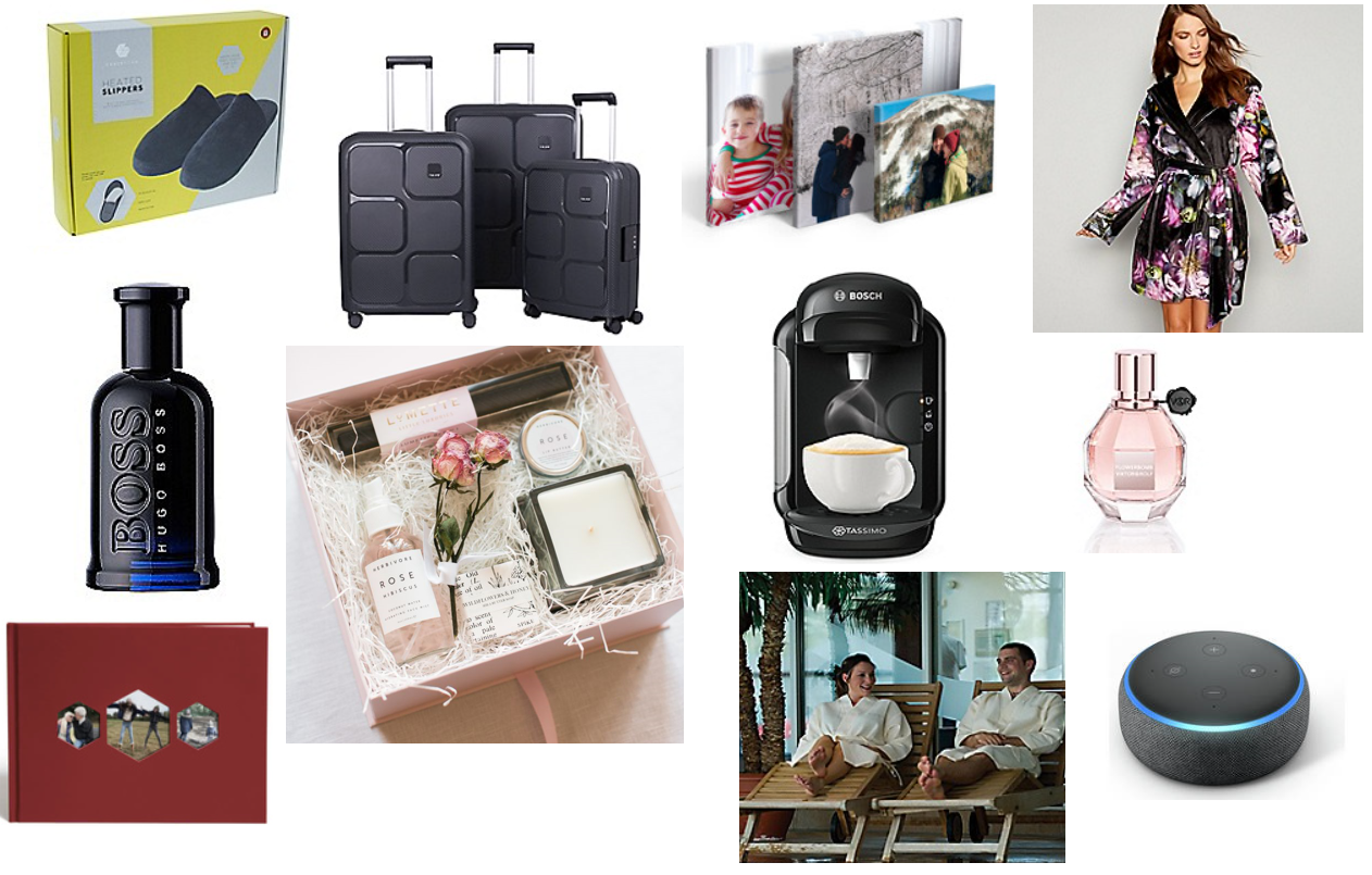 gift guide for the in laws