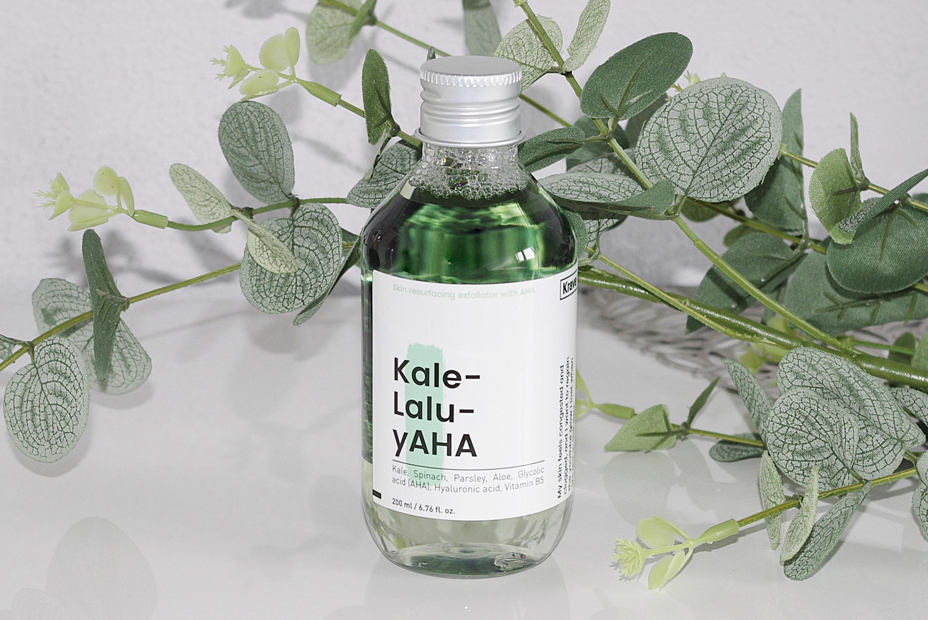 tonik Krave Kale - Lalu - yAha
