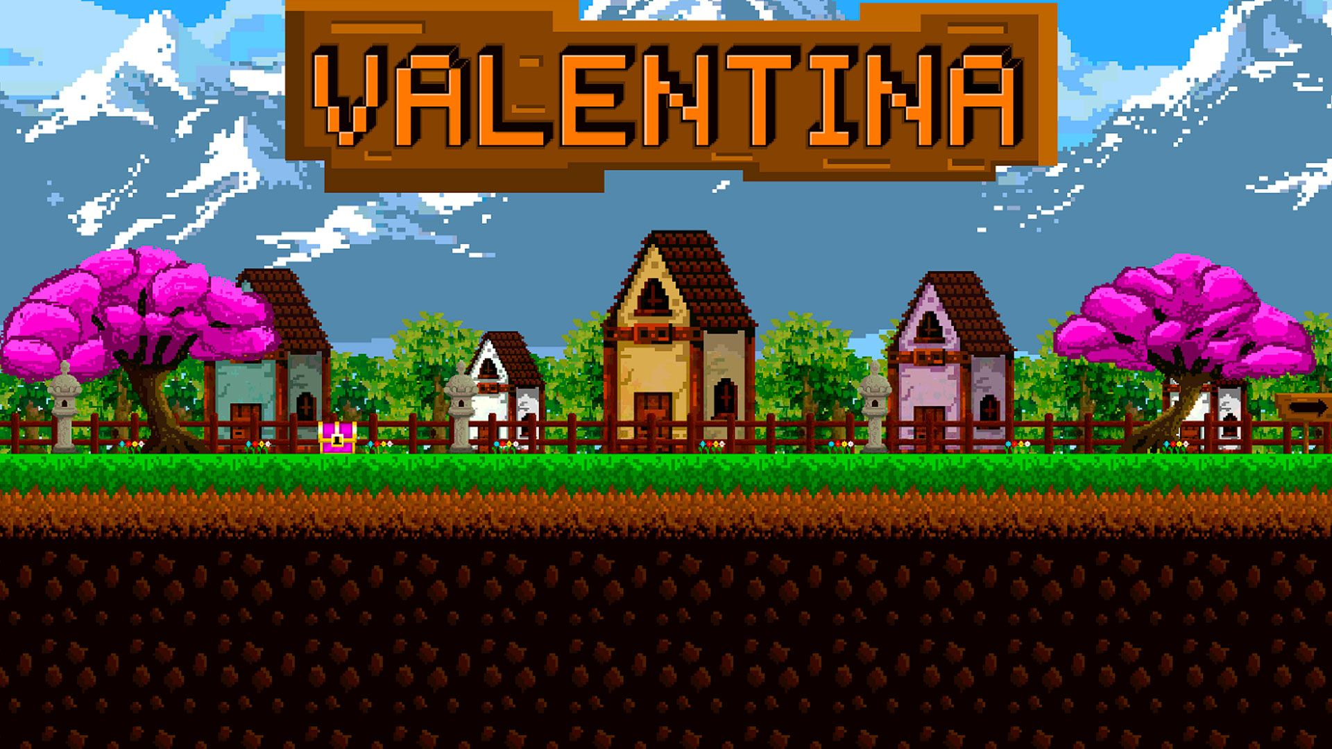 Valentina Switch v1.0 NSP XCI For Nintendo Switch