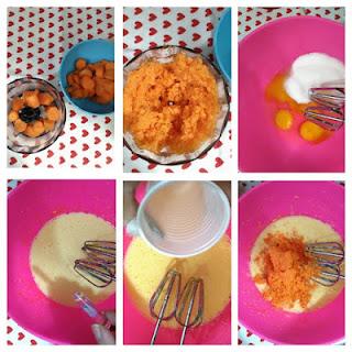 torta per la colazione