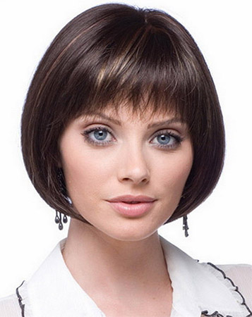 Indian Hairstyle for Short Hair