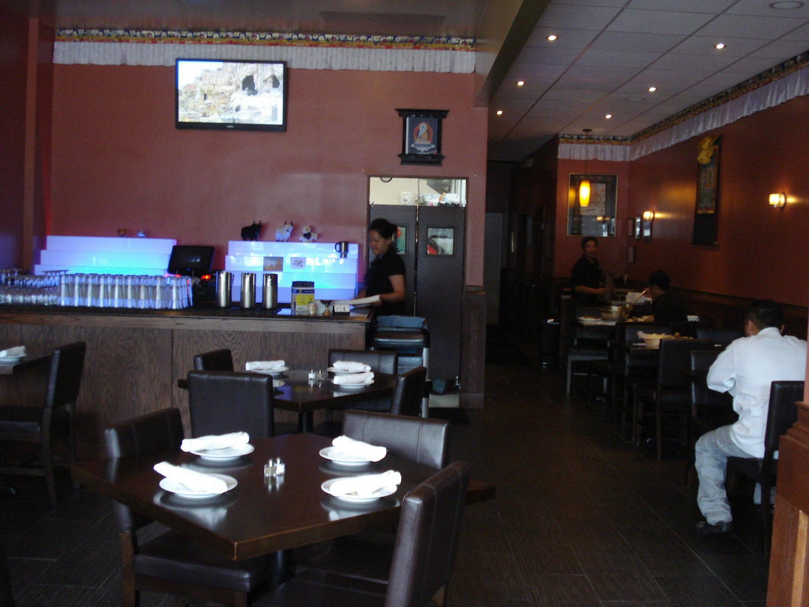 Indian Restaurants Yorktown Heights Ny