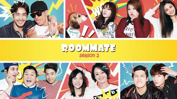 Download Drama Korea Roommate Season 2 Batch Subtitle Indonesia