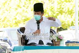 Muhammad Rudi Ungkap Semua Kru KM Kelud Sembuh dari COVID-19