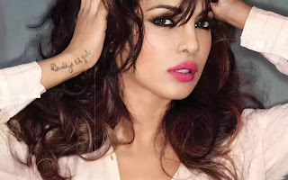 Priyanka Chopra romantic relationships