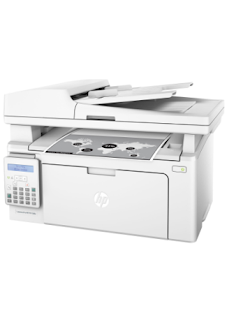 HP LaserJet Pro MFP M130fn Printer Installer Driver