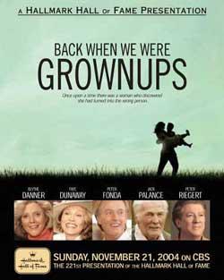 Back When We Were Grownups (2004)