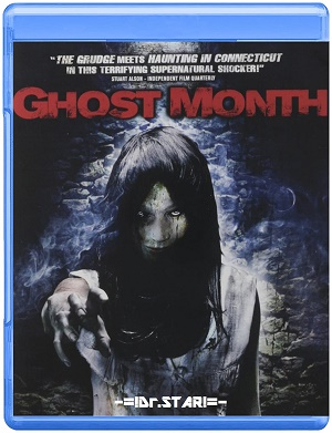 Ghost Month (2009) Hindi Dual Audio 720p BluRay