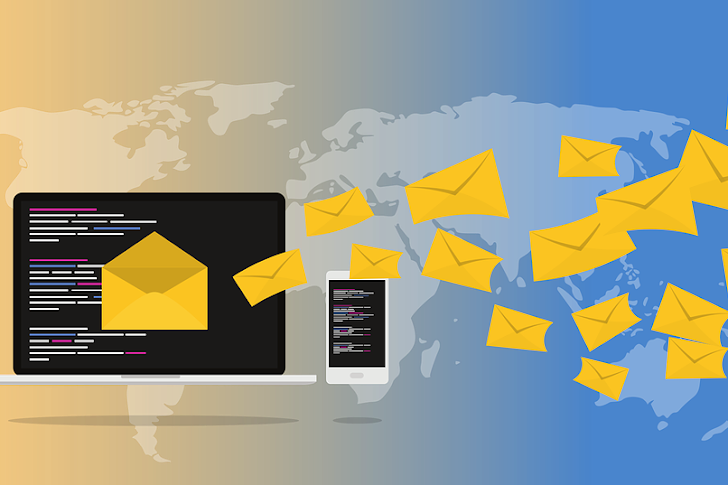 Best Sites to Get a Throwaway Email