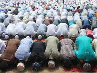 Let's Pray God To Re-engineer Our Country For The Better, Obi Urges Muslim Faithful At Sallah