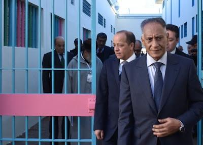 محمد صالح التامك؛ مزاعم تعذيف الزفزافي تستهدف الضغط على المغرب في قضايا اقتصادية