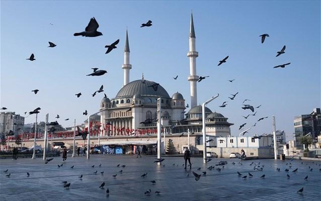 Γερμανικός Τύπος: Η Τουρκία τυπώνει φρέσκο χρήμα
