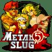 تحميل لعبة Metal Slug لمحاكيات ps2