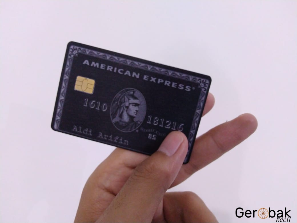 kartu e-money / e-toll BRIZZI BRI . kartu e-toll american express