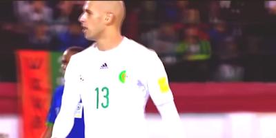 موناكو الفرنسى يدعم هجومه بالتعاقد مع الجزائرى سليمانى على سبيل الإعارة