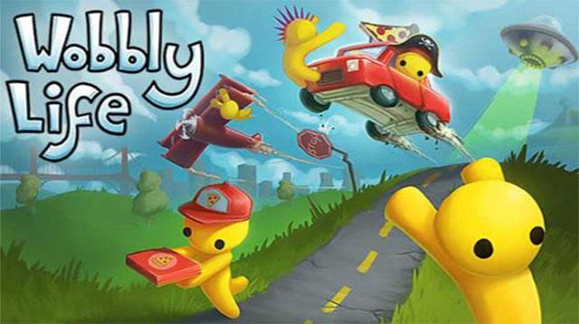 تحميل لعبة Wobbly Life