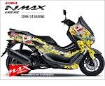 New nmax barong