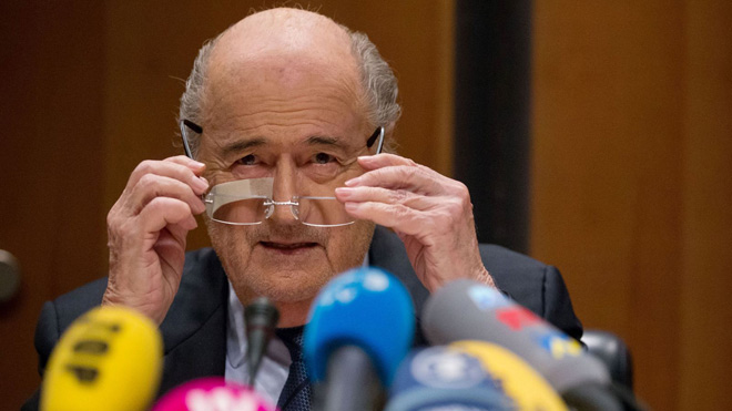 Nóng: Chủ tịch FIFA bị điều tra tham nhũng, Việt Nam có bị cắt 1,5 triệu USD? 3