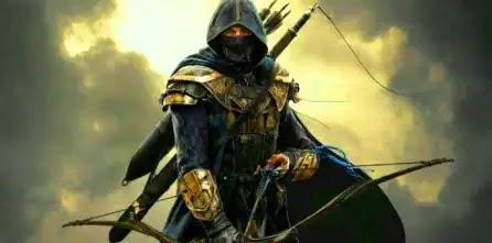 """Nightblade: """"Assassin"""""""
