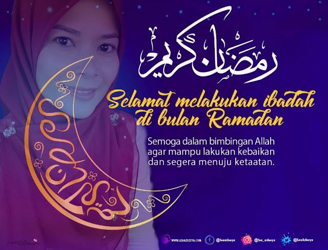 Salam Ramadhan 1441H/2020M