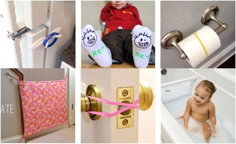 25 Clever Ways To Childproof Your Home