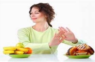 Giảm cân dễ dàng! 4 Dieting Mẹo để giữ trong tâm khi Dieting!