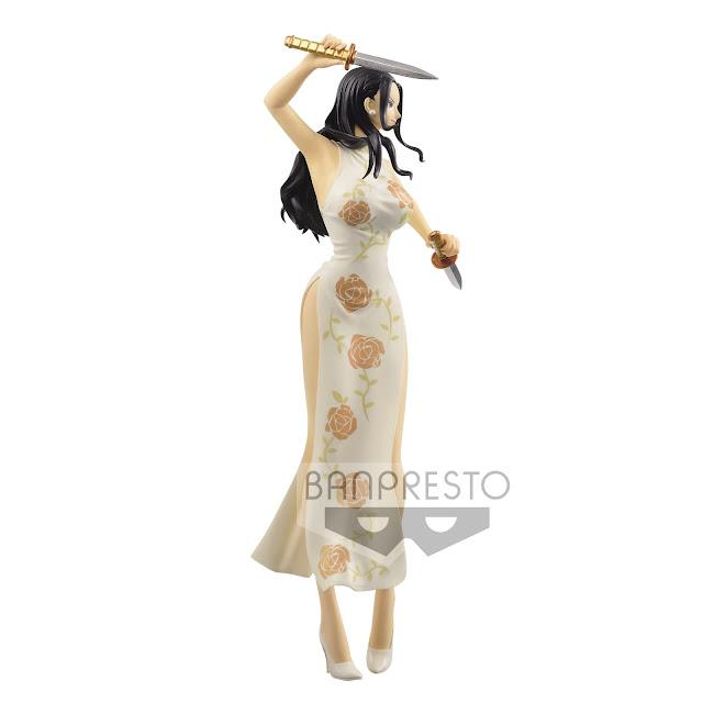 Figura Nico Robin One Piece